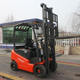 1ton forklift price, new electric forklift truck with CE certificate