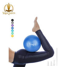 Pilates Ball, Barre, Mini Exercise Ball, 9 Inch Small Bender Ball  Training and Physical Therapy