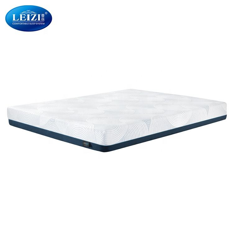 Droom Collectie Roll Chinese OEM Dubbele Bed Traagschuim <span class=keywords><strong>Matras</strong></span>