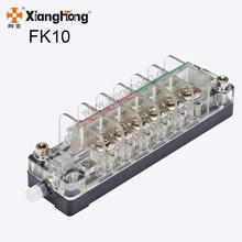 FK10 contact auxiliary switch exporter for every importers and distributors