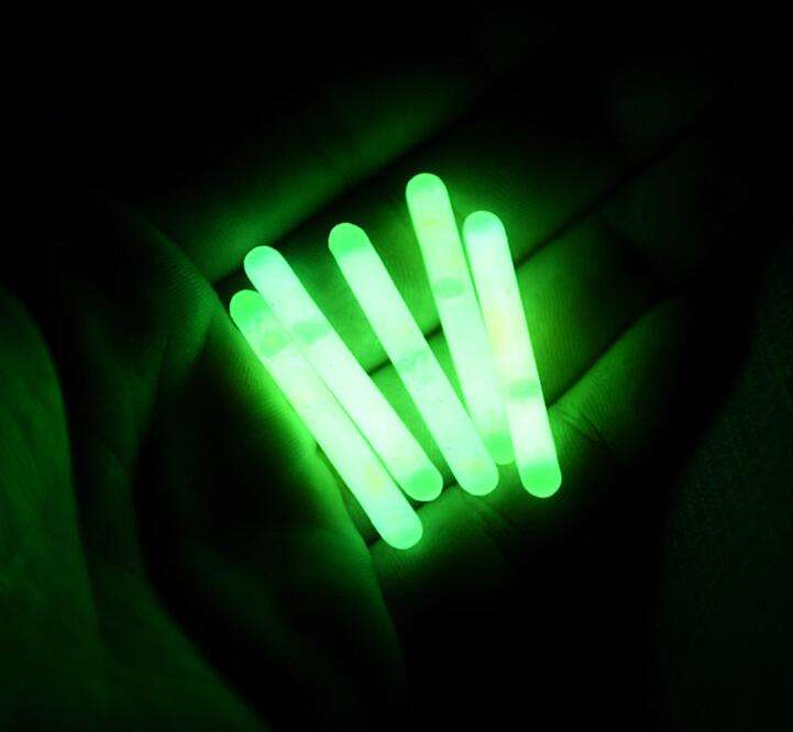Small Glow Stick、Mini Glow Sticks、Bulk Glow SticksミニFishing Glow Light Stick