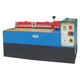 JZ-8005 Hot Melt glue Adhesive roller Coating Machine For Shoemaking,Leatherware,Woodworking,etc.