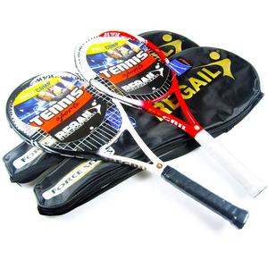 Carbon Fiber Graphite Tennis Racquet for Both Competition and Training