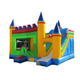 Hot Selling Items Jumping Inflatable Bounce House/Bouncy Castle With Slide for Outdoor Kids Used