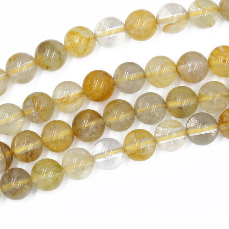 Guangzhou jewelry wholesale genuine ctrine stone natural gemstone beads loose for jewelry making