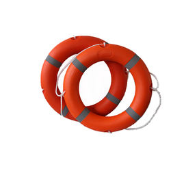 SOLAS CCS and EC marine life buoy low price high quality lifebuoy