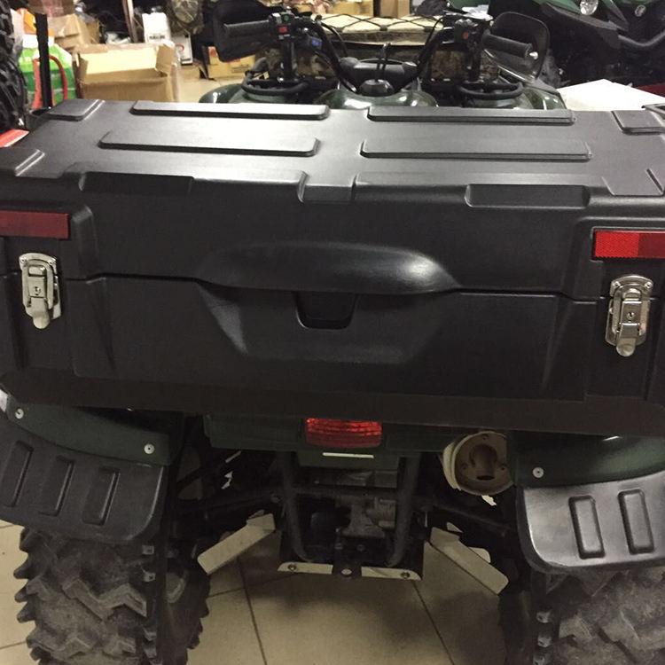 مركبة/رباعية صندوق تخزين جذع البضائع 8015