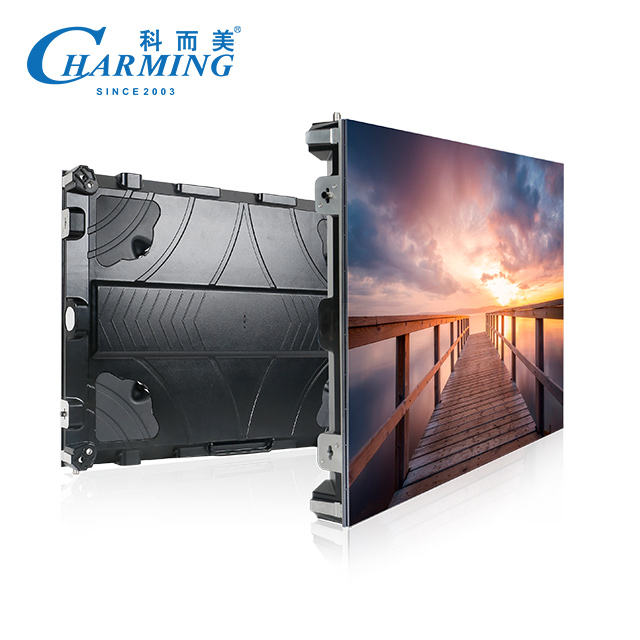 P1.53 LED Fine Pitch Display