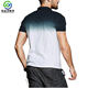 Shirts T Shirt Men Wholesale Custom Summer Collar Shirts Men's Tank Top T Shirts Polyester Polo Shirt Apparel Manufacturers