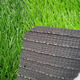 15 Years Factory Free Sample High Quality 4 Tone Synthetic Grass Patch Mat Drainage Holes