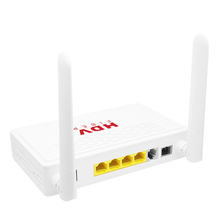 onu wifi modem 1GE 3FE epon gpon onu ftth onu with telephone function