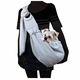 Soft-Sided Comfort Travel Tote Shoulder Pet Dog Cat Sling Carrier Bag