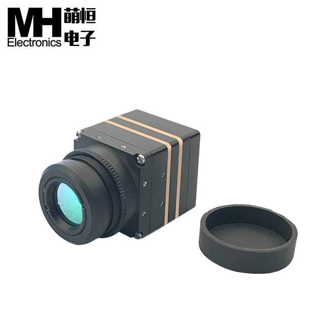 Durable infrared camera core drone infrared camera thermal camera core module