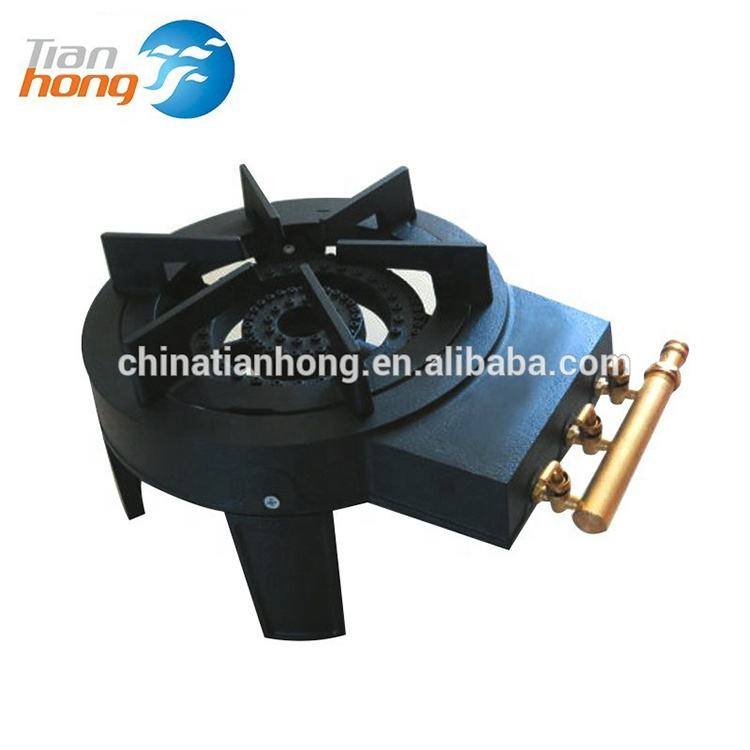 2020 Hot selling European Wok Gas Stove with Hight Quality for Sale