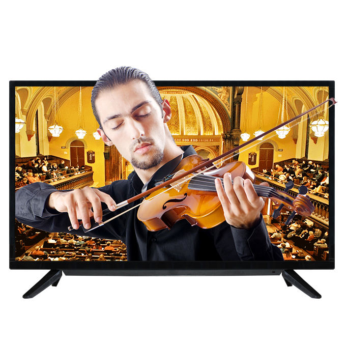 Good quality and cheap smart tv Used HD 4K 49 55 65 inch led tv