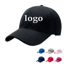 High Quality Promotional Baseball Cap With Custom Logo