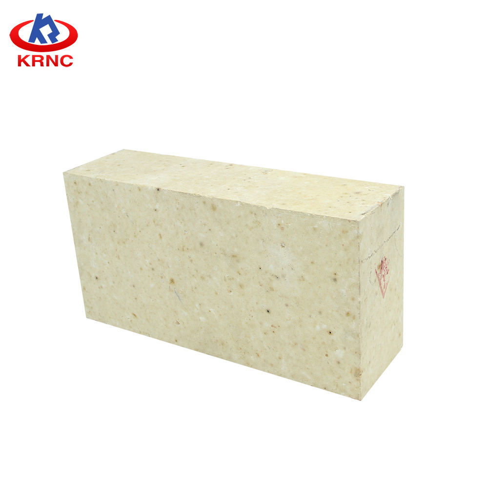 Kerui Refractory Wholesale High Alumina Brick 230x114x65cm Factory Price SK-40