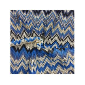 Missoni Style Fabric Home Decorating
