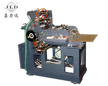 ZF250A full-automatic envelope and red pocket making machine