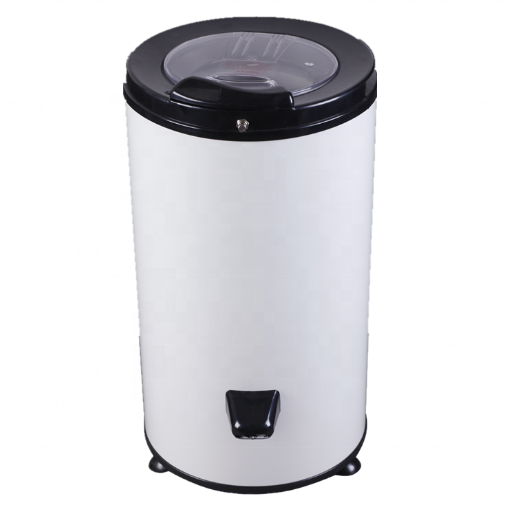 6kg top clothes spin dryer with Children lock