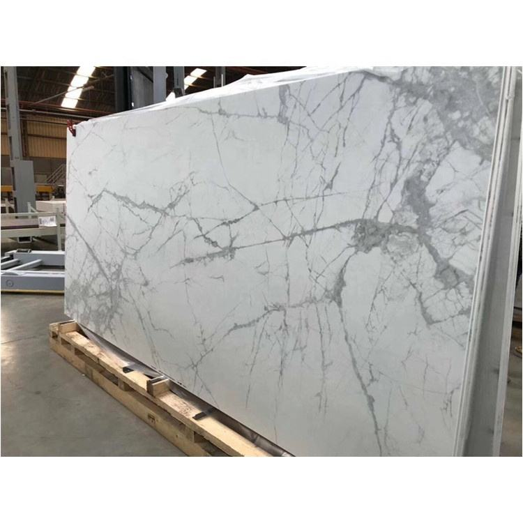 1200x2400 large size glazed porcelain kitchen decoration wall tiles laminam slab for countertop, table top, wall decoration