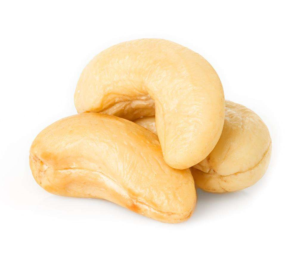 international selling price of cashew nuts food raw