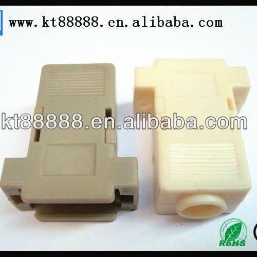 D-SUB DB9pin DB9 pin vỏ nhựa