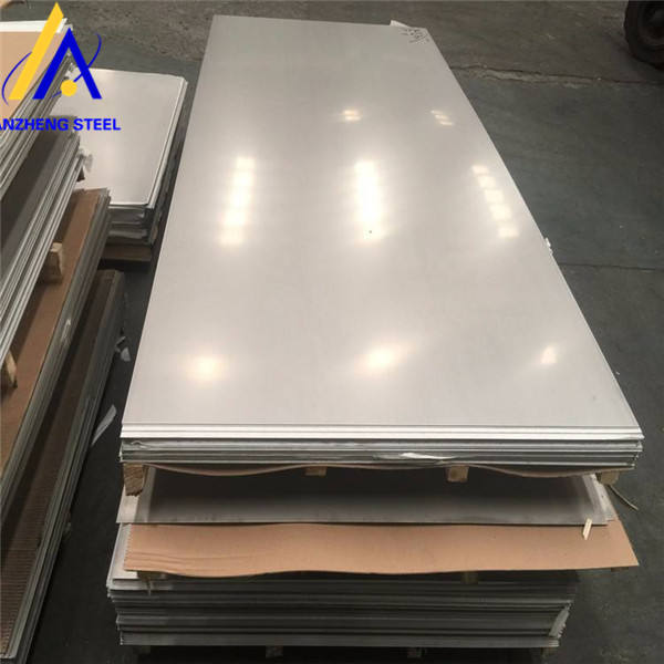 OEM 1.5mm thick stainless steel plate aisi 304 stainless steel plate price per kg