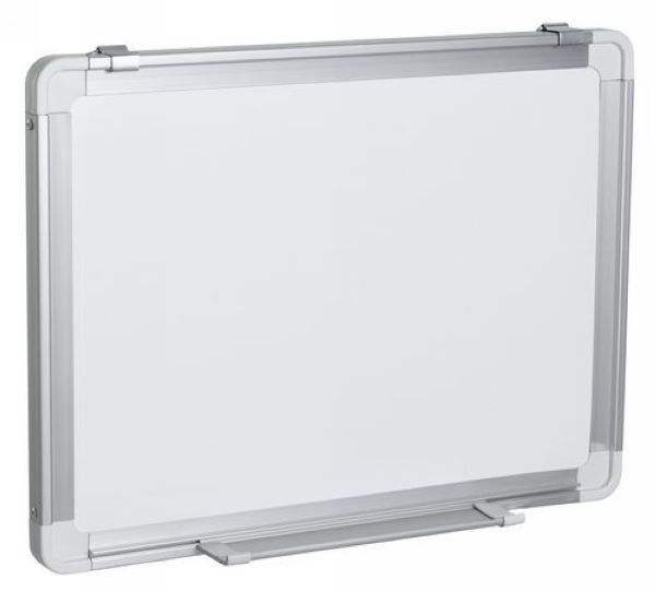 hot sale Wall mounted white Marker board aluminum frame magic whiteboard