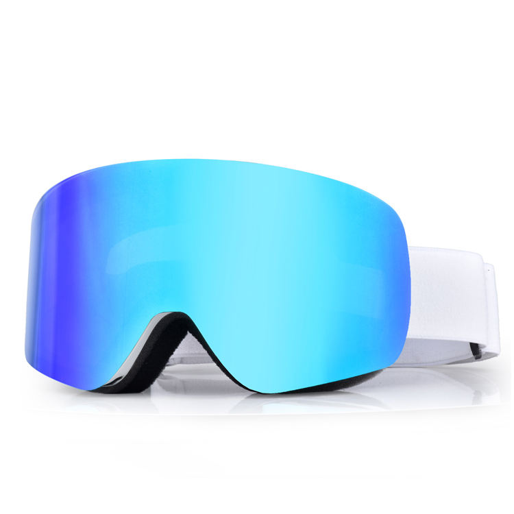 Fashionable snow glasses polarized ski goggles for winter sport