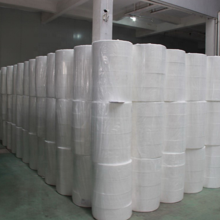 100%PP Meltblown nonwoven fabric