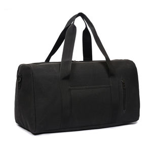 Outdoor Duffle Bag Oversized Travel Canvas Weekender Bag