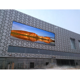 Outdoor waterproof p8 fixed mounted led signs china manufacturer customized led display screen for oem/odm