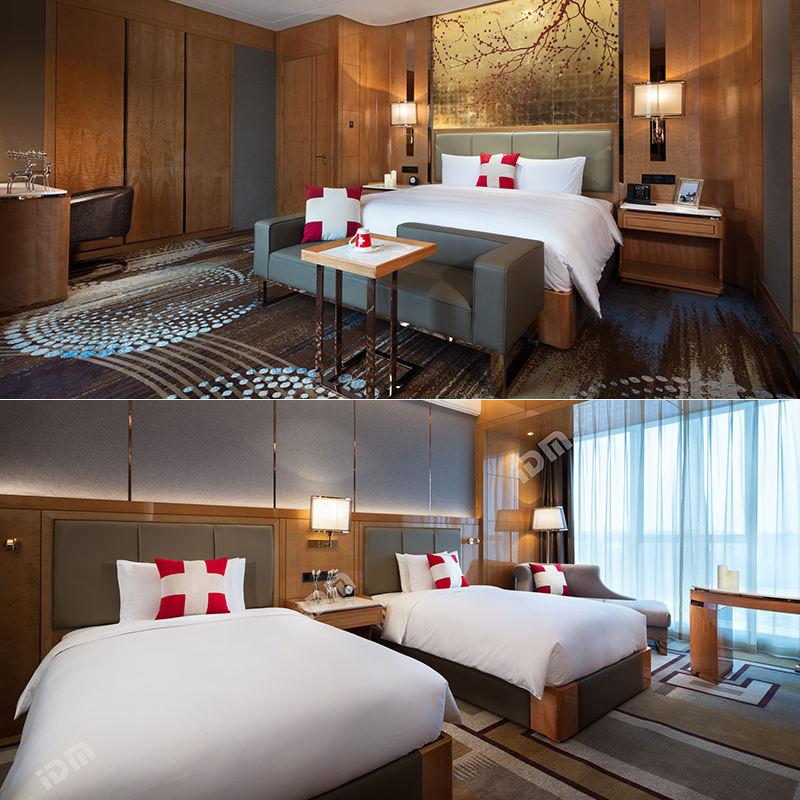 Fábrica de <span class=keywords><strong>China</strong></span> de la habitación de Hotel de 5 estrellas hospitalidad Hotel de diseño de <span class=keywords><strong>muebles</strong></span>