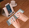 factory price foldable bluetooth keyboard arabic keyboard for apple tablet and ipad mini