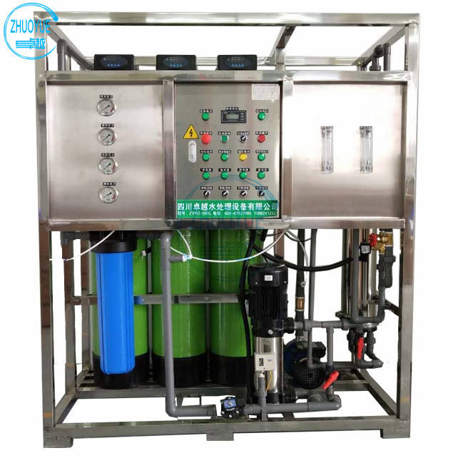Commercial Water Dispenser for Mineral Water and Drinking Water