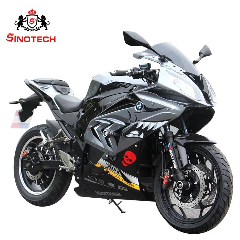 Electric 8000w motorcycle 50cc 5000w manufacturer