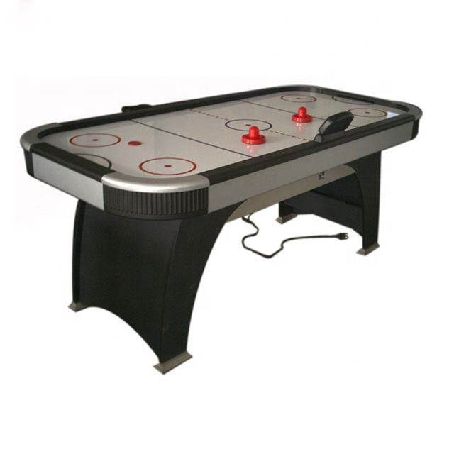 Wholesales Price Indoor Leisure Sports Air Hockey Table For Hockey Games