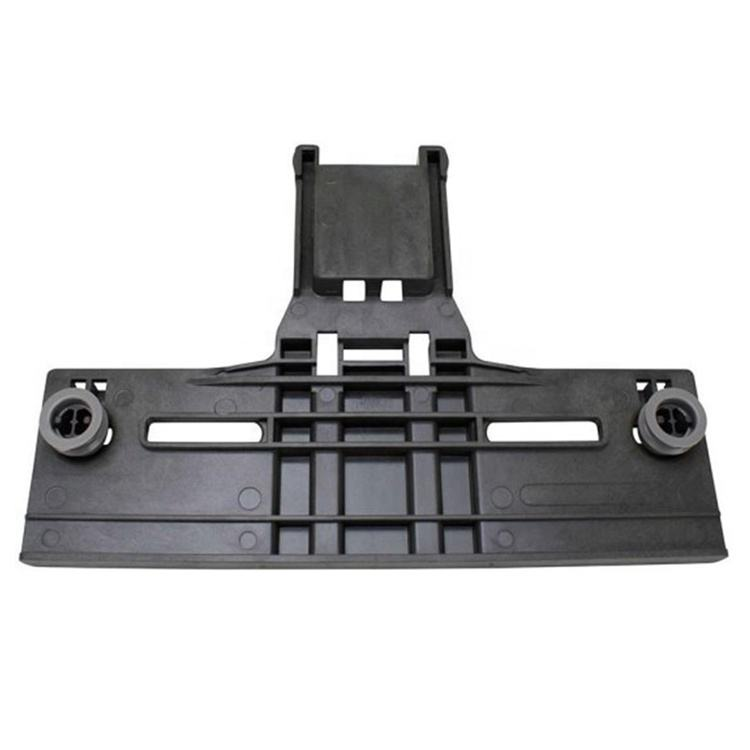 Adjustable clip dishwasher rack adjuster for AP5272176 PS3497383 W10350376