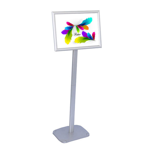 A3 A4-formaat Poster Board Staat Display Stand Voor selling