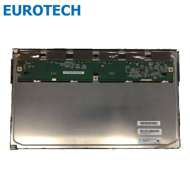 15,6 zoll FHD LCD NL192108BC18-06F display panel modul 1920*1080 hohe helligkeit 1500 nits eDP interface