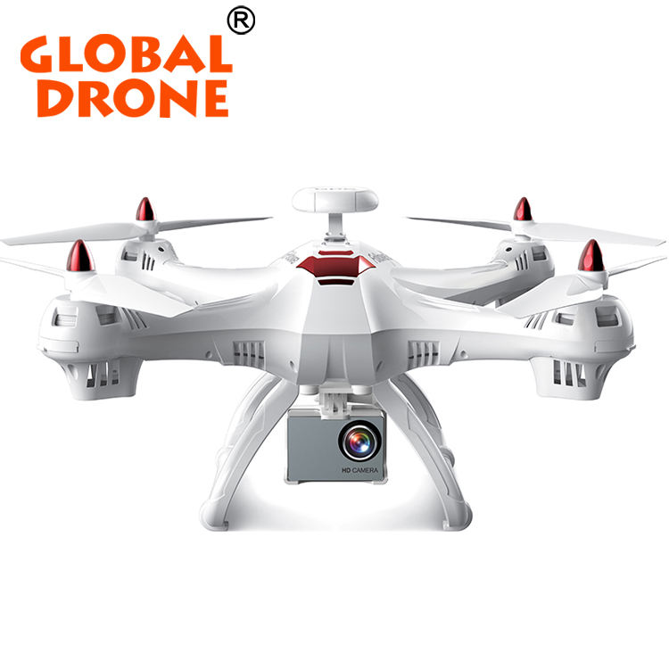 Promo X181 2.4G 6-Axis 4CH Professional Quad copter Headless Mode 3D Rolling 5.8G FPV Live Camera LED One Key Return
