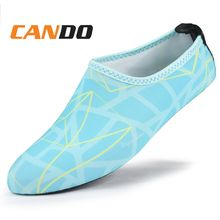fashion men aqua shoes comfort lady girl boy water shoes unisex new style beach aqua sock neoprene color surfing shoes