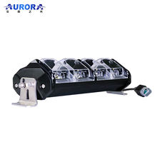 China First Multifunctional Evolve Light Bar Offroad 10 inch LED RGB Light Bar