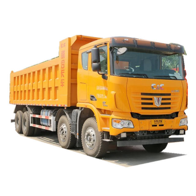 Multifunctional Korean Dump Truck With Low Price