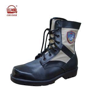 China Dames Politie Laarzen Politie Kantoor Schoenen – Kopen