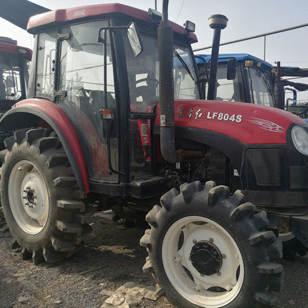 Cheap price Powerful Used Agricultural tractor