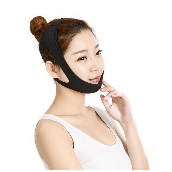 Amazon Hot Selling Hoge Kwaliteit Stop <span class=keywords><strong>Snurken</strong></span> Chin Strap Anti <span class=keywords><strong>Snurken</strong></span> Producten