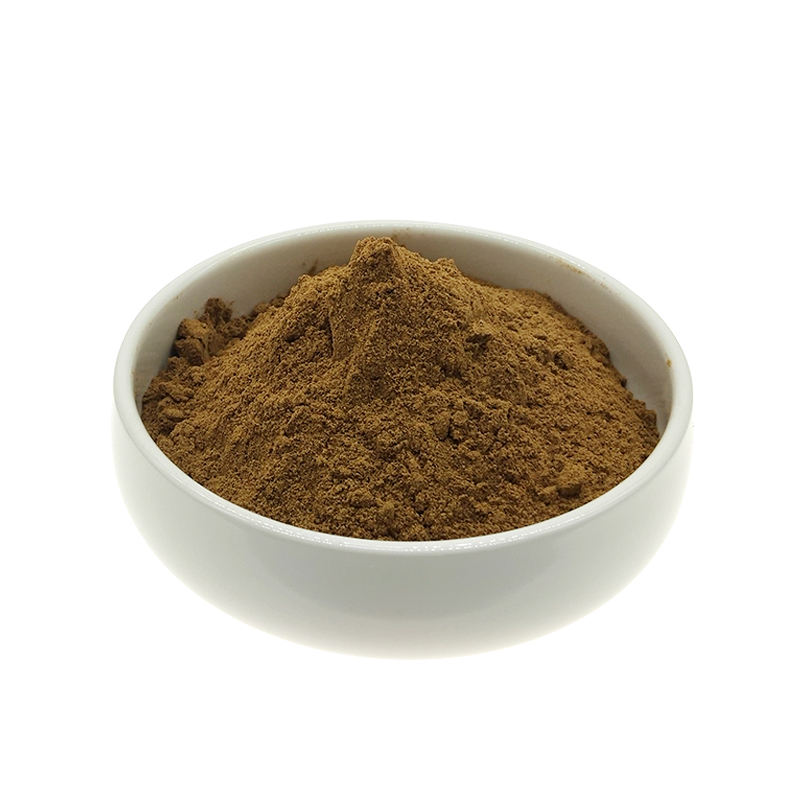 Factory supply 100% Natural 10:1 Guarana P.E. / Guarana Extract Powder With Best Price