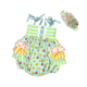 Spring Baby China Baby Clothes Girl Romper Wholesale Girl Romper Spring Clothing Import Baby Clothes China Baby Romper